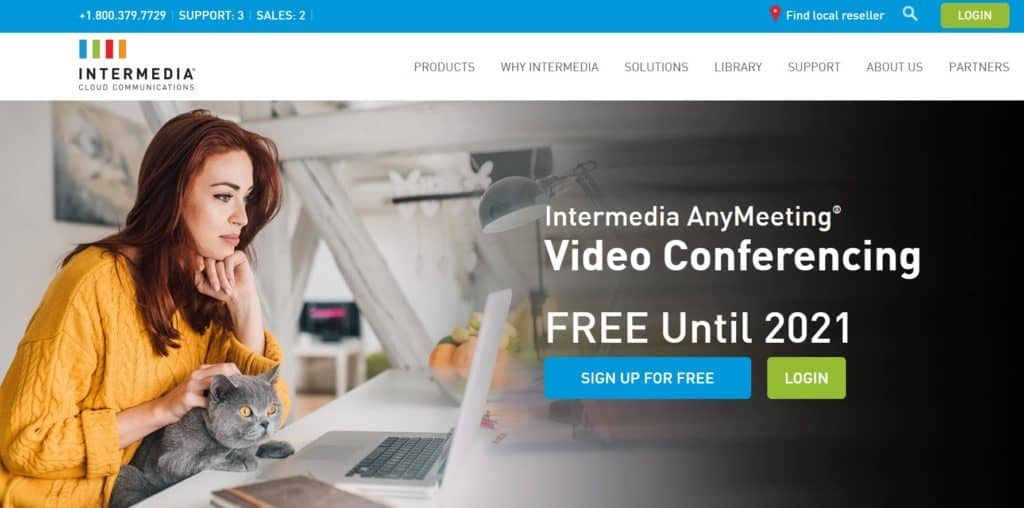 Anymeeting Reviews and Anymeeting Pricing Complete Guide 2020