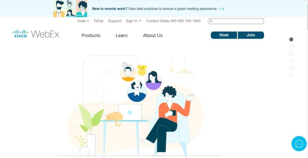 Webex Pricing - CISCO Webex Review Complete Guide 2020