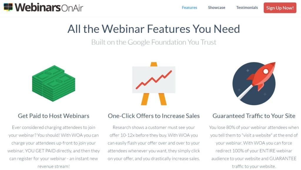 Webinars On Air - Pricing and Complete Review Webinars Onair 2020